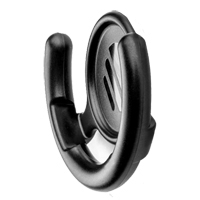 PopSockets PopClip Clip Universal Stand - Black