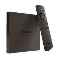 Amazon Fire TV Gen. 2