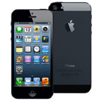 Apple iPhone 5 16GB GSM Smartphone - Black (Refurbished)