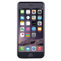 Apple iPhone 6 Plus 16GB GSM Smartphone - Gray (Refurbished)