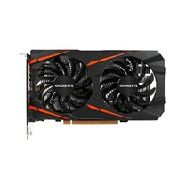 Gigabyte Radeon RX 560 Gaming OverClock 4G Dual-Fan 4GB GDDR5 PCIe Video Card