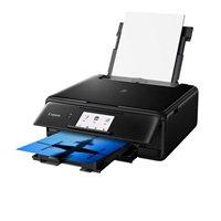 Canon PIXMA TS8120 Wireless Inkjet All-in-One Printer