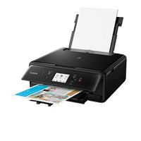 Canon PIXMA TS6120 Wireless Inkjet All-in-One Printer
