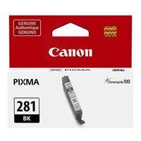 Canon CLI-281 Black Ink Tank