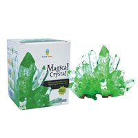 TEDCO Toys Magical Crystal Emerald Green