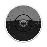 Logitech Circle 2 Wired Security Camera