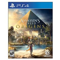 Ubisoft Assassins Creed Origins (PS4)
