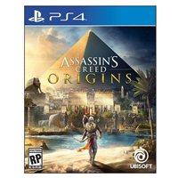 Ubisoft Assassins Creed Origins (PS4)