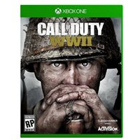 Activision Call of Duty WWII (Xbox One)