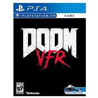 Bethesda DOOM VFR (PS4)