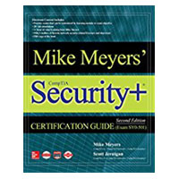 McGraw-Hill MIKE MEYERS SECURITY+