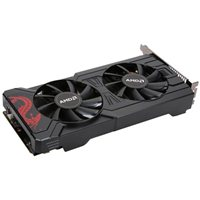 PowerColor AXRX RADEON RX-470 Dual-Fan 4GB GDDR5 PCIe Video Card