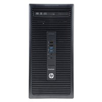 Photo - HP EliteDesk 705 G1 Desktop Computer