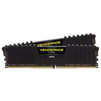 Corsair Vengeance LPX 16GB 2 x 8GB DDR4-3000 PC4-24000 CL16 Dual Channel Desktop Memory Kit