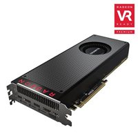 Gigabyte Radeon RX VEGA 56 8G Dual-Fan 8GB HBM2 PCIe Video Card