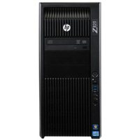 HP Z820 Workstation Desktop Computer