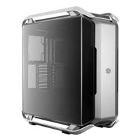 Cooler Master Cosmos C700P RGB eATX Full-Tower Computer Case - Black
