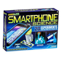 SmartLab Toys SmartLab Toys Smartphone Science