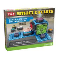 SmartLab Toys SmartLab Toys Smart Circuits Games & Gadgets Electronics Lab