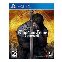 Square Enix Kingdom Come: Deliverance (PS4)