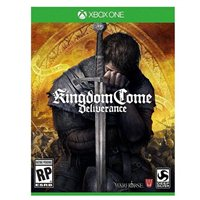 Square Enix Kingdom Come: Deliverance (Xbox One)