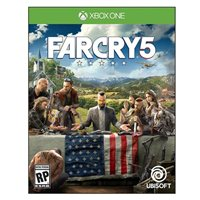 Ubisoft Far Cry 5 (Xbox One)