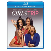 Universal Girls Trip Blu-ray