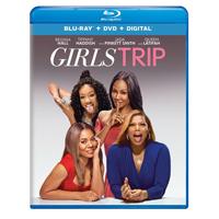 Universal Girls Trip Blu-ray