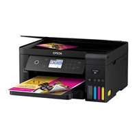 Epson Expression ET-3700 EcoTank All-in-One Supertank Printer