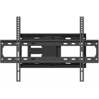 "Sanus QLF215-B2 Full-Motion Mount for TVs 40""- 70"""