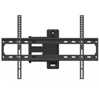 "Sanus QLF214-B2 Full Motion Mount for TVs 40""-70"""