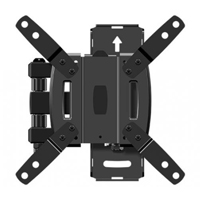 "Sanus QSF210-B2 Full Motion Mount for TVs 10""- 39"""