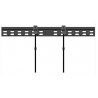"Sanus Low-Profile Wall Mount for 40"" to 70"" TVs"