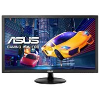 Photo - ASUS VP247QG 23.6 Full HD 75Hz VGA HDMI DP FreeSync Gaming LED Monitor