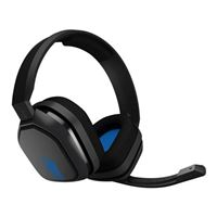 Astro Gaming A10 Gaming Headset for PS4 - Black