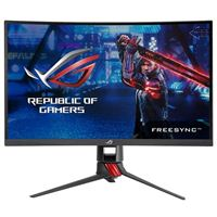 "ASUS ROG STRIX XG27VQ 27"" Full HD 144Hz DVI HDMI DP FreeSync Curved Gaming LED Monitor"