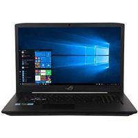 "ASUS ROG Strix GL703VM-DB74 17.3"" Gaming Laptop Computer - Black"