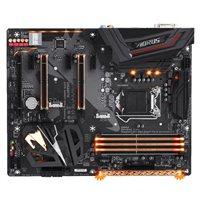 Gigabyte Z370 AORUS Ultra Gaming LGA 1151 ATX Intel Motherboard