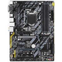 Gigabyte Z370 HD3P LGA 1151 ATX Intel Motherboard
