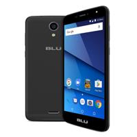 BLU Studio Mega S610P GSM Smartphone - Black