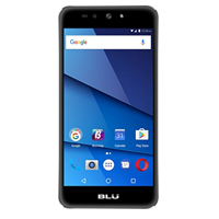 BLU Grand XL LTE G0031WW 16GB GSM Smart Phone - BLACK