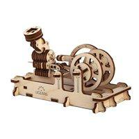 UGEARS Pneuamatic Engine Kit