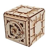 UGEARS Mechanical Safe Kit