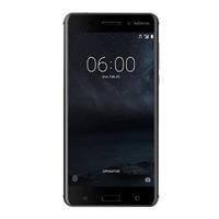 Nokia 6 TA-1025 GSM Smartphone - Black