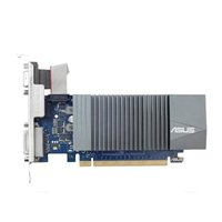 ASUS GeForce GT 710 Low Profile HTPC 1GB GDDR5 PCIe Video Card