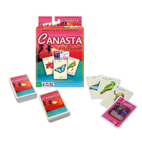 Winning Moves Games Canasta Caliente