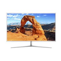 "AOC C4008VU8 40"" 4K UHD 60Hz VGA HDMI DP Curved LED Monitor"