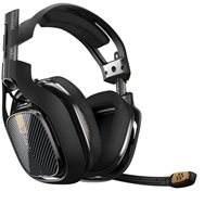 Astro Gaming Astro A40 TR Gaming Headset - Black