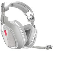 Astro Gaming Astro A40TR Gaming Headset PC - White