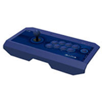 Hori Real Arcade Pro 4 Kai - Blue